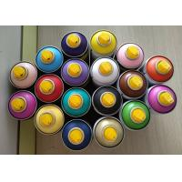 Wholesale High Covering Graffiti Matt Colors Spray Can For Street Art And Graffiti Artist from china suppliers