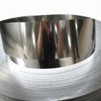 Buy cheap Structural Alloy Steel Strip for Clutch with Thickness of 0.08mm to 2.5mm from wholesalers