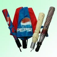Wholesale 2-section Umbrella with Straight Handle, Available in Different Sizes from china suppliers