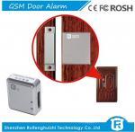Buy cheap Home security gsm smart door alarm open/close door alarm insert sim card rf-v13 from wholesalers