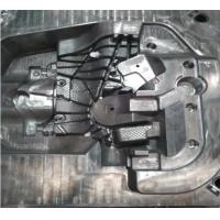 Buy cheap CNC Machining Pressure Die Casting Mould from wholesalers