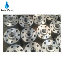 Buy cheap Oilfield ASME B1.20.1.Companion flanges/drilling flange from wholesalers