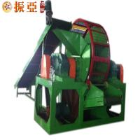 Buy cheap Scrap Tyre Shredding Machines For Crusher Rubber 20 Pcs Blades from wholesalers
