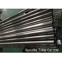 Buy cheap SA789 S31803 Duplex Stainless Steel Welded Tube For Heat Exchanger from wholesalers