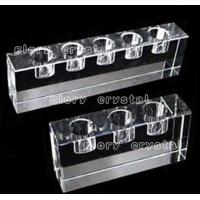 Buy cheap Crystal Candle Holder/Gch-01 from wholesalers