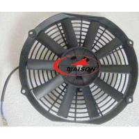 Buy cheap radiator fan and fan mounting kits from wholesalers