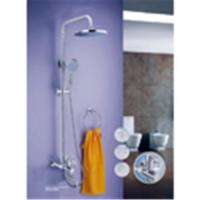 Buy cheap Shower faucet/tape/mixer/shower set from wholesalers