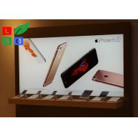 Wholesale Backlit LED Fabric Light Box For Shop Display Low Power LED Frame from china suppliers