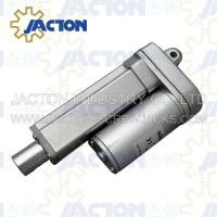 Buy cheap JMN5 Micro Linear Actuator 12V 24V Motor Electric Miniature Actuators 2 4 6 8 10 12 from wholesalers