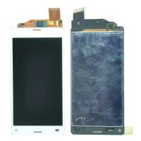 Wholesale Sony Xperia Z3 mini LCD white from china suppliers