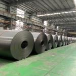 Buy cheap Hot Dip Galvanized Steel Sheet Metal Minimise Spangle DX51D from wholesalers