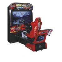 "Wholesale 55"" HD-PC Tokyo Drift (Arcade Driving Machine) from china suppliers"