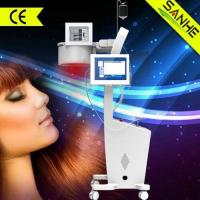 Buy cheap 2016 low level light therapy beauty equipment for hair regrowth, hosipital equipment spa c from wholesalers