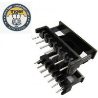 Buy cheap Black Color Transformer Bobbin EF16 Single Multi Slot For Electrical Transformer product
