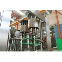 Buy cheap Sauce Filling Plastic Bottle Capping Bottling Equipment Small Scale from wholesalers