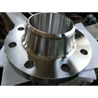 Buy cheap Hastelloy C 276 Forged Nickel Alloy Flanges ASTM B564 UNS N10276 from wholesalers