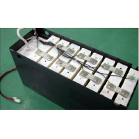 Buy cheap ROHS 21.6kWh Electric Car Lithium Ion Battery 72V 250Ah LiFePO4 Prismatic Cells from wholesalers