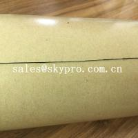 Rubber Anti Corrosion Butyl Rubber Mat Roll High Property Anti Corrosion Tape Manufactures