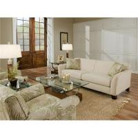 Buy cheap modern home furniture made by leather and fabric from wholesalers