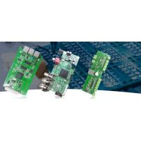 Buy cheap SMT FPC TEST DIP Surface Mount PCB Assembly Services 1Oz OEM Electronics Usage from wholesalers