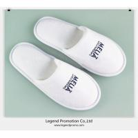Buy cheap Disposable hotel Slipper from wholesalers