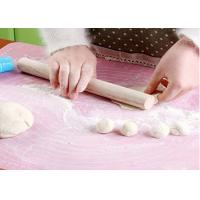 Buy cheap Kitchenware 50*40cm Anti Slip DIY Silicone Mat For Baking , Eco - Friendly from wholesalers