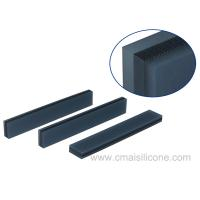 Buy cheap silicone zebra connector from wholesalers