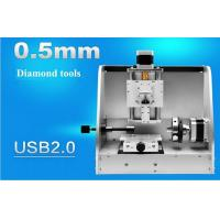 Buy cheap 110V/220V hot sales best quality name plate engraving machine from wholesalers