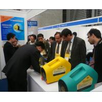 Buy cheap Auto Portable Refrigerant Recovery Machine with Automatic Low Pressure Shut Off Switch from wholesalers