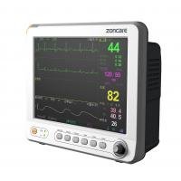 Buy cheap 7000D Wifi ECG Patient Monitor Machine 2200mAh Battery With Printer from wholesalers