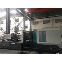 Buy cheap Automatic Rubber Injection Moulding Machine Energy Saving 55-65mm Screw Dia from wholesalers