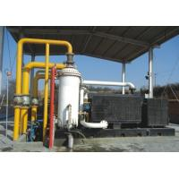 Water Injected Skid Mounted Coal Bed Methane Process Screw Compressor Lgm35/0.1-0.6 Manufactures