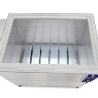 Wholesale Oil and dust removing cleaning machine tubocharge ultrasonic cleaner from china suppliers