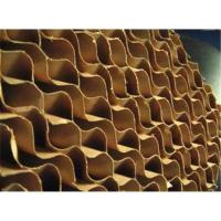 Buy cheap Evaporative cooling pad from wholesalers
