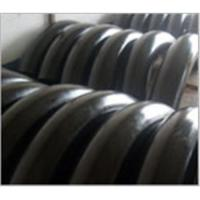 Buy cheap Carbon Steel Pipe Bends from wholesalers
