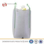 Buy cheap bulk bag for packing urea/1 ton pp jumbo bag for cement/FIBC bag low price big ton fibc ju from wholesalers
