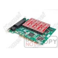 Buy cheap 8ch Telephone Recording Card/PCI Recording Card from wholesalers