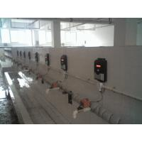 China To develop more than one table card intelligent water meter to the sale of IC card water control machine special school on sale