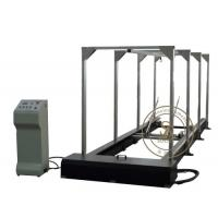 Wholesale IS9873 Toy Dynamic Testing Equipment , Strength Testing Machine For Wheeled Ride On Toys from china suppliers