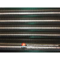 Buy cheap Heat Exchanger Fin Tube ASTM A312 TP304 SUS 304 1.4301 OD 1/4''~8'' LENGTH from wholesalers
