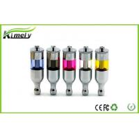Pro Tank Glass Clear E-Cigarette Atomizer Bottom Coil Clearomizer With Big Vapor Manufactures