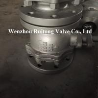 Wholesale API wcb ball valve 150lb made in China from china suppliers