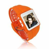 Buy cheap MP4 Watch - 1.5 Inch OLED Screen from wholesalers