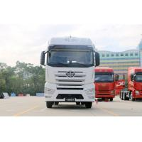 Buy cheap 35 Tons Diesel Tractor Trailer Truck With Xichai CA6DM3 Engine And 3800mm Wheelbase from wholesalers