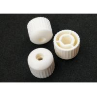 Wholesale RAL7035 Plastic Injection Molding Products Light Grey M22 Plastic Threaded Caps from china suppliers