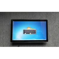 Buy cheap Wall-mount Low cost touch screen 15.6 inch HD IPS screen computer with Dual frequency WiFi from wholesalers