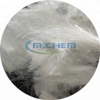 Buy cheap Polypropylene Micro Fiber for Concrete Reinforcement from wholesalers