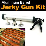 Buy cheap 15 Aluminum Jerky Gun 15inches Jerky Cannon Kit Jerky Gun Kit(BC-4999) from wholesalers
