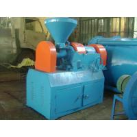 Buy cheap 0.75Kw Heavy Duty Tire Grinding Machine Rubber Mill Grinder Pulverizer from wholesalers