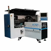 Buy cheap 2019 New SMT LED product chip mounter machine made in Chinese from wholesalers
